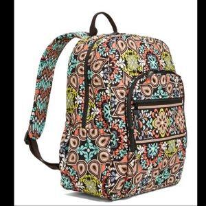 Vera Bradley Sierra Campus Backpack